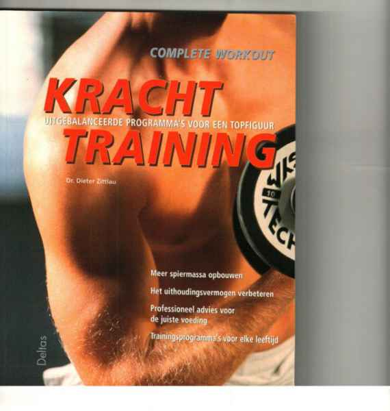 COMPLETE WORKOUT KRACHTTRAINING