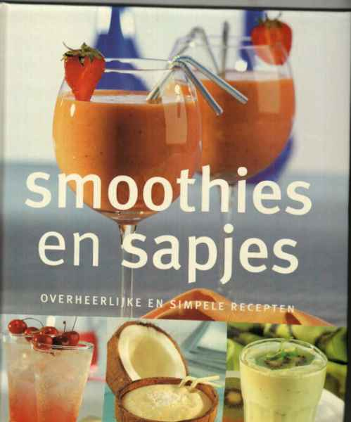 SMOOTHIES EN SAPJES