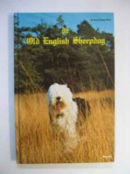 De Old English Sheepdog