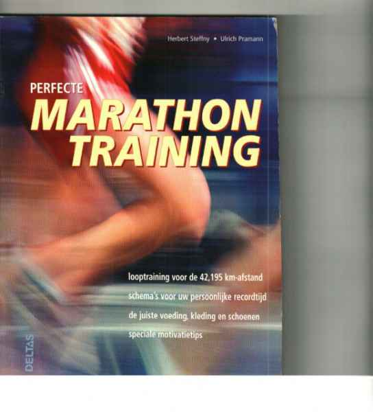 PERFECTE MARATHON TRAINING
