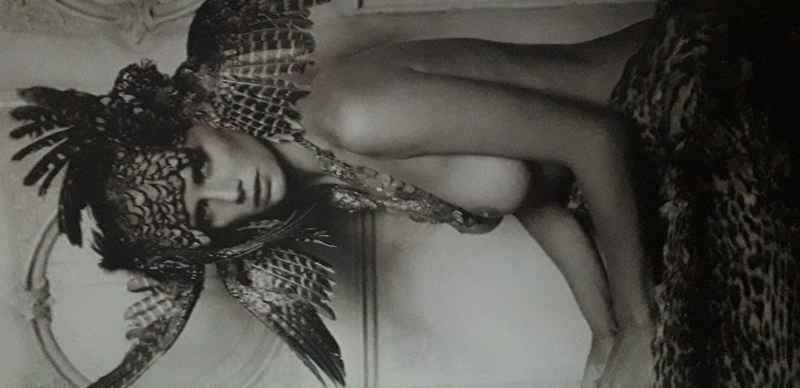 Marc Lagrange - Diamonds & Pearls