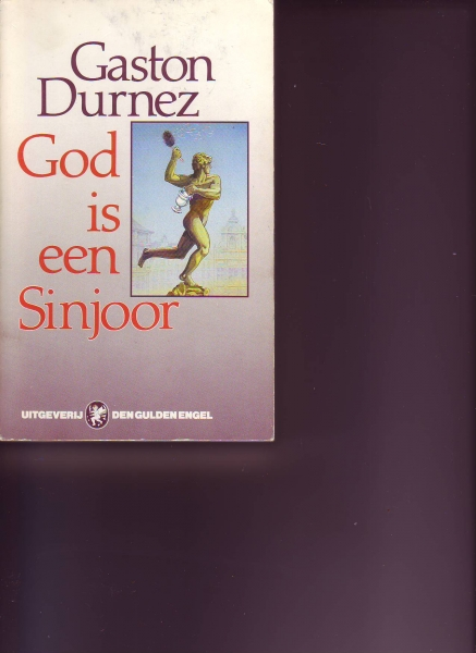 God is een Sinjoor
