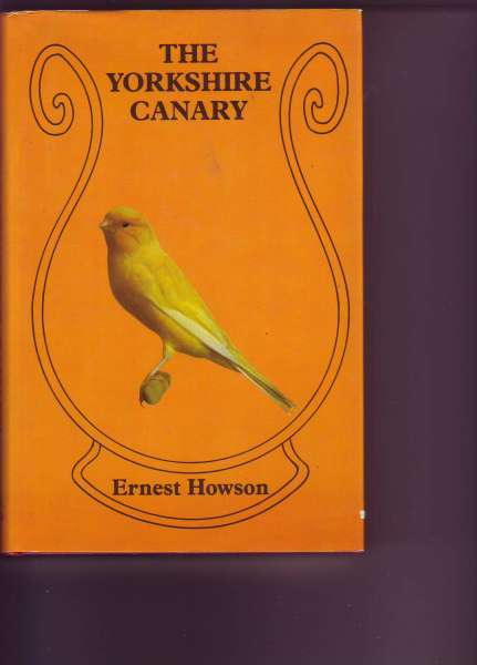 The Yorkshire Canary