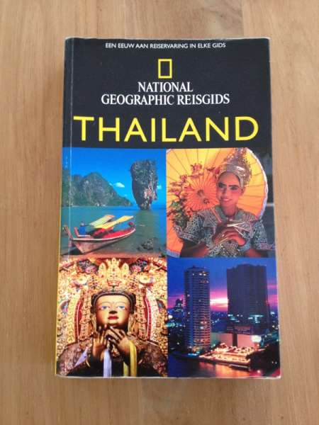 Thailand National Geographic